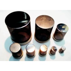 CHECK VALVES AND GUAZES, BSP THREADS, EUROPA BRAND, C/W STAINLESS STEEL SEAT,  MADE IN ITALY (18)