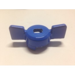 SPARE BLUE TEE HANDLE