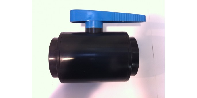 UPVC Ball Valves