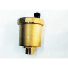 HEATING PRODUCTS, AIR VENTS AND DRAINCOCKS, BRASS, BSP THREADS, MADE IN ITALY (4)