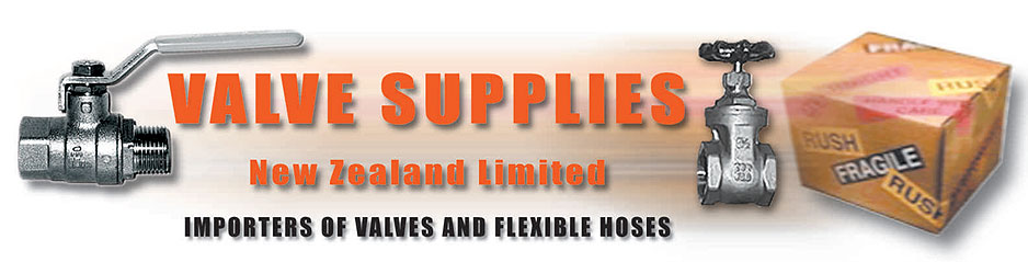 Valve Supplies (NZ) Ltd